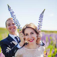 Wedding photographer Olga Podobedova (podobedova). Photo of 12.06.2018