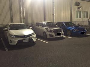オーリス ZRE186H 25年式180G Sパケのカスタム事例画像 mitsuki@おーりすTEAMkanmon'sさんの2018年10月31日00:29の投稿