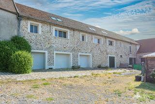 Maison Grisy-Suisnes (77166)