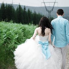 Wedding photographer Mikhail Abramov (michaelskor). Photo of 03.12.2015