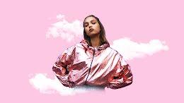 Pink Sky - YouTube Intro item