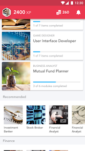 Talentify- screenshot thumbnail