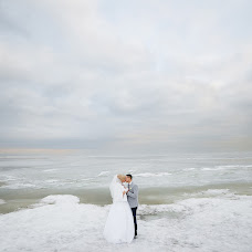 Wedding photographer Ivan Tkachenko (Djan). Photo of 30.01.2016