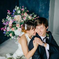 Wedding photographer Elena Artamonova (Ersaniel). Photo of 24.02.2017