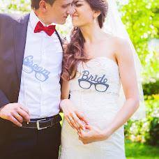 Wedding photographer Arfenya Kechedzhiyan (arfenya). Photo of 12.07.2014
