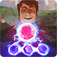 Gemcrafter: Puzzle Journey icon