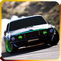 Burnout Drift 3 icon