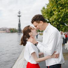 Wedding photographer Zhenya Kudryavceva (jenya-ph). Photo of 21.07.2018