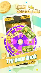 App Lucky Scratch-Offs APK for Windows Phone