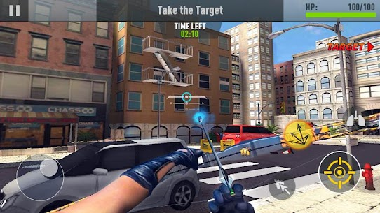 Assassin Archer – Modern Day Robin Hood Apk  Download For Android 4