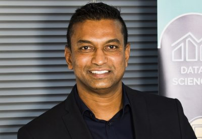 Jai Kalyan, Managing Director, FleetDomain