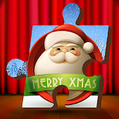 Christmas Jigsaw Puzzles Free