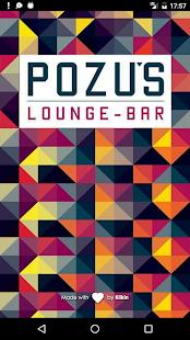 Pozus Lounge - náhled