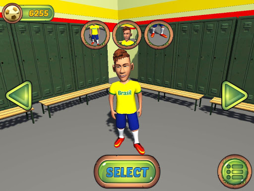 Soccer Buddy screenshot 5
