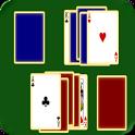 Card War icon