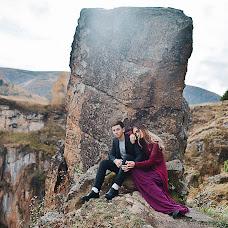 Wedding photographer Olga Murr (Myrzzz). Photo of 24.10.2016