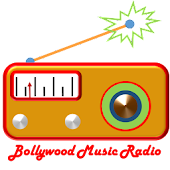Bollywood Music Radio Live!