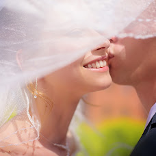 Wedding photographer Ekaterina Tyryshkina (tyryshkinaE). Photo of 06.06.2016
