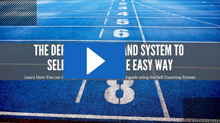 The Definitive Guide and System To Self Coaching: The Easy Way