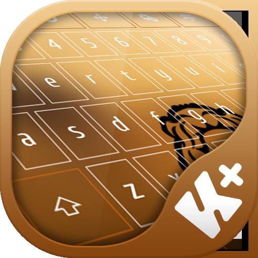 狮子键盘 個人化 App LOGO-硬是要APP