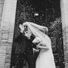 Fotografo di matrimoni Tiziana Nanni (tizianananni). Foto del 19.09.2016