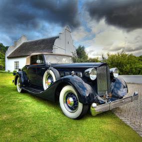Royalty by Elmer van Zyl - Transportation Automobiles (  )