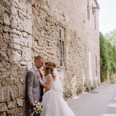 Wedding photographer Yuliya Shal (YulyaShal). Photo of 07.07.2017