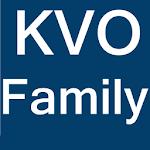 KVO Family Icon
