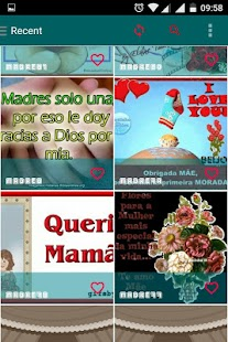 Imágenes para madre - náhled