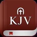 † King James Bible Offline Free - Holy Bible KJV icon