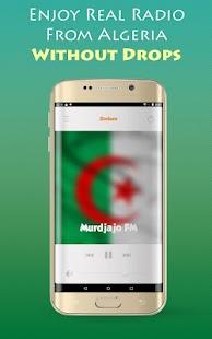 Radio Algeria - náhled