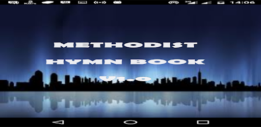Methodist Hymn Book For Pc