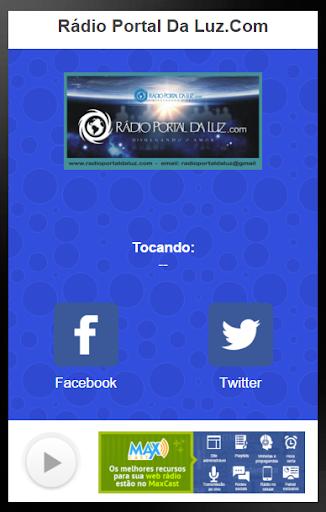 Rádio Portal Da Luz.Com