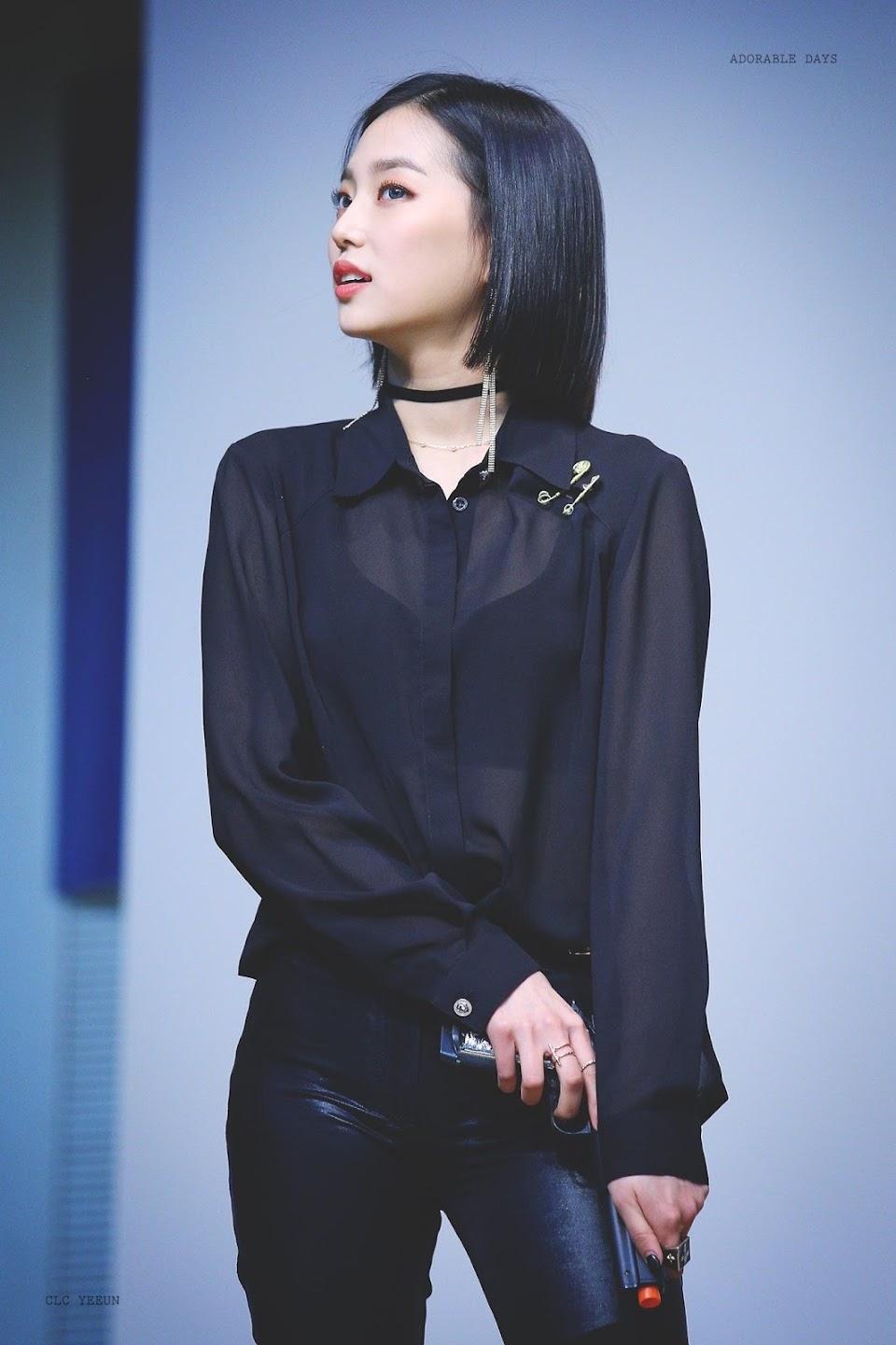 yeeun black 18