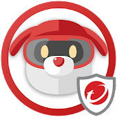 Trend Micro Dr.Safety - Free Antivirus, Booster