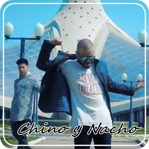 download Chino y Nacho Letra apk