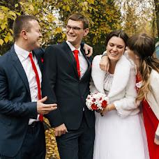 Wedding photographer Darya Malkina (dashamalkina). Photo of 18.03.2017