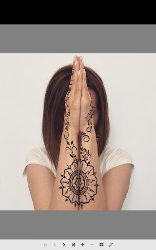 玩生活App|指甲花纹身免費|APP試玩