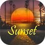 Sunset Wallpapers APK icon