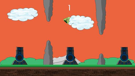 Flying Blob 1.20.14 screenshots 7