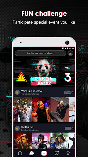 Tik Tok game (apk) free download for Android/PC/Windows screenshot