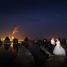 Wedding photographer Ferenc Zengő (zengoferenc). Photo of 16.09.2014