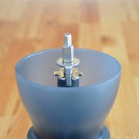 コーヒーミル用 電動ドライバービット(角丸長方形穴) CDR-RE