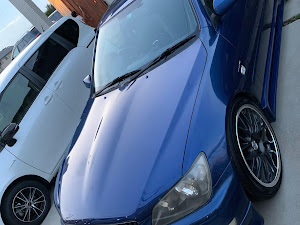 アルテッツァ SXE10 RS、ナビパッケージIIのカスタム事例画像 モリモリさんの2020年08月02日22:58の投稿