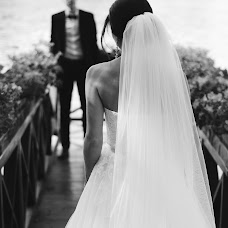 Wedding photographer Katerina Ruban (ruban). Photo of 21.10.2017