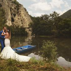 Wedding photographer Milan Mitrovic (MilanMitrovic). Photo of 07.09.2018