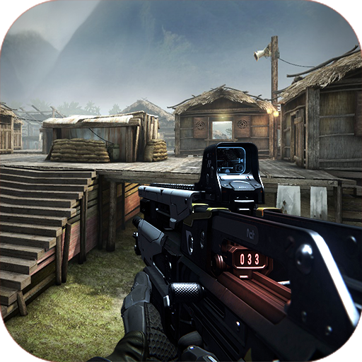Zombie Sniper Hunter 3D