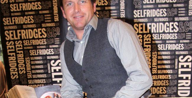 James Martin has a new cooking show