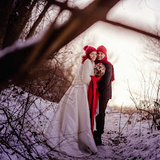 Wedding photographer Rado Cerula (cerula). Photo of 14.02.2017