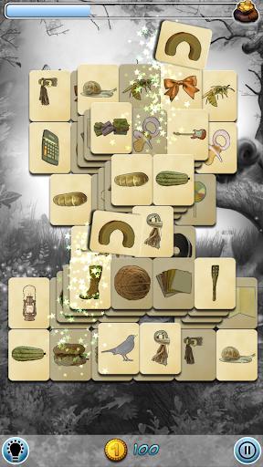 Hidden Mahjong: Happy Harvest